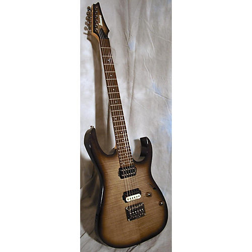 Ibanez RG1421FB Solid Body Electric Guitar-thumbnail