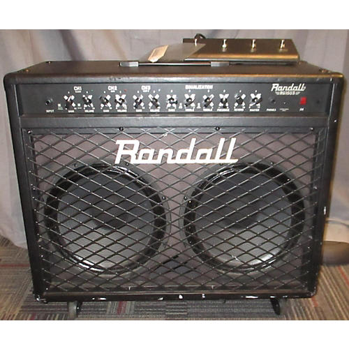 used randall rg1503h 150w solid state guitar amp head guitar center. Black Bedroom Furniture Sets. Home Design Ideas
