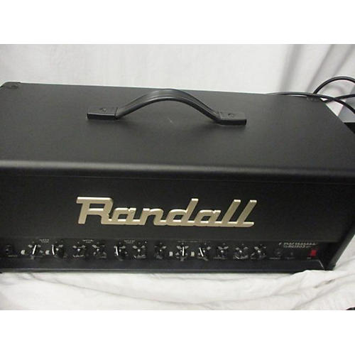 Randall RG1503H 150W Solid State Guitar Amp Head