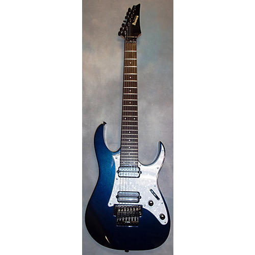 Ibanez RG1527 7 String Solid Body Electric Guitar-thumbnail