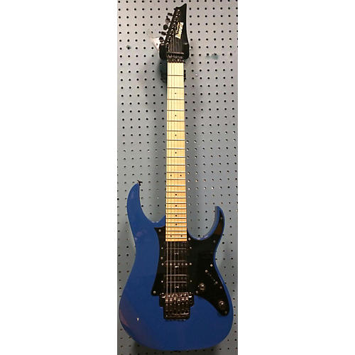 Ibanez RG1550 Prestige Solid Body Electric Guitar-thumbnail