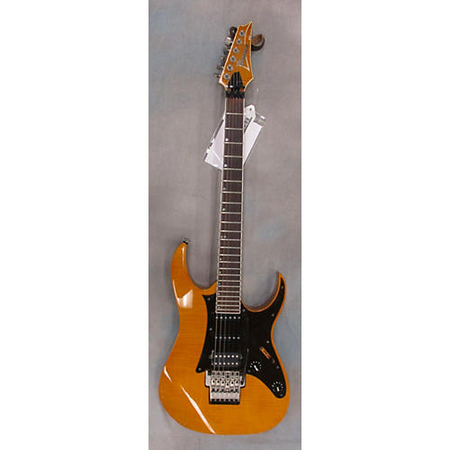 Ibanez RG1570 RG Series Solid Body Electric Guitar-thumbnail