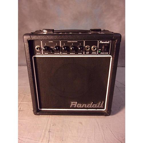 Randall RG15X Guitar Combo Amp-thumbnail