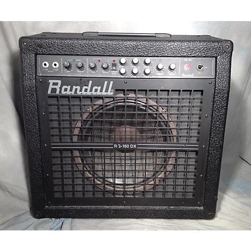 Randall RG180 Guitar Combo Amp-thumbnail