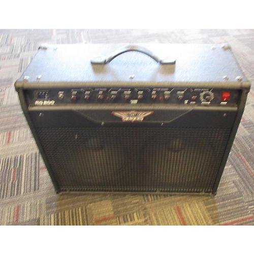 Raven RG200 200W 2x12 Guitar Combo Amp-thumbnail