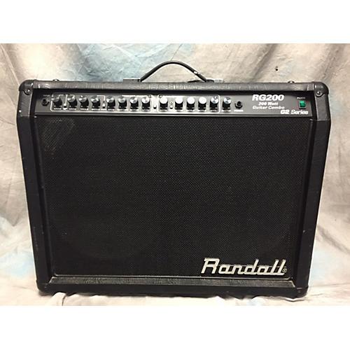 Randall RG200 G2 Guitar Combo Amp-thumbnail