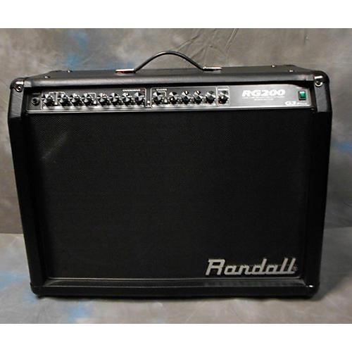 Randall RG200 Guitar Combo Amp-thumbnail