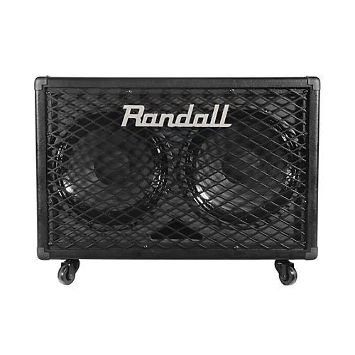Randall RG212 2x12 100W Guitar Speaker Cabinet