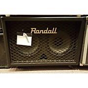 Randall RG212-d Guitar Cabinet