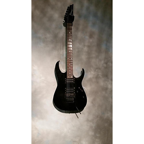 Ibanez RG220B Solid Body Electric Guitar