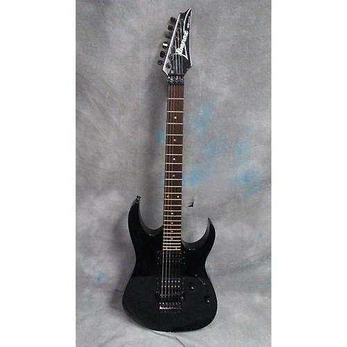 Ibanez RG220B Solid Body Electric Guitar-thumbnail