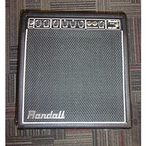 Pre-owned Randall RG25R Battery Powered Amp
