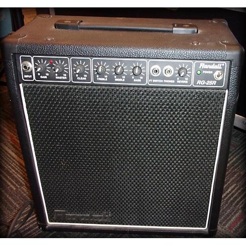 Randall RG25R Guitar Combo Amp