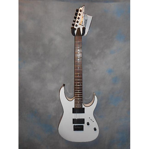 Ibanez RG2EX2 White Solid Body Electric Guitar-thumbnail