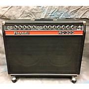 Randall RG300 Guitar Combo Amp