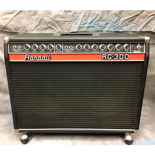 Randall RG300 Guitar Combo Amp-thumbnail