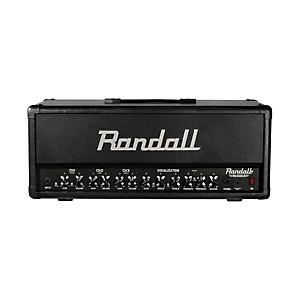 Randall RG3003H 300 Watt Solid State Guitar Amp Head