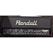 Randall RG3003H 300W Solid State Guitar Amp Head