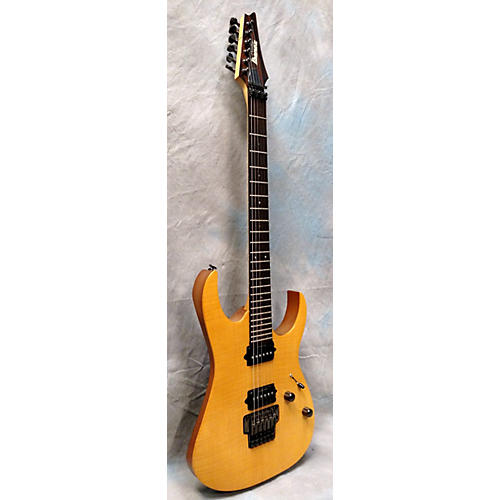 Ibanez RG3120F Solid Body Electric Guitar-thumbnail