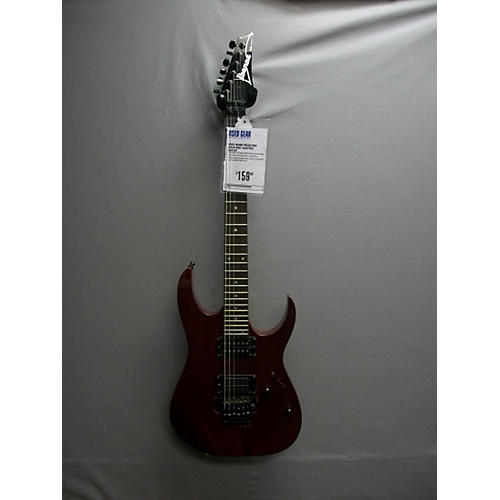 Ibanez RG320 Solid Body Electric Guitar-thumbnail