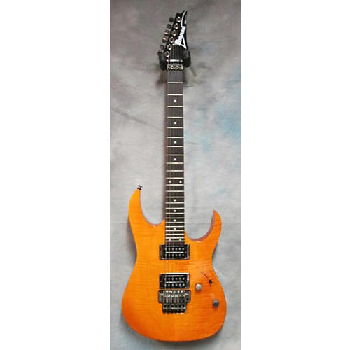 Ibanez RG320FM Solid Body Electric Guitar-thumbnail