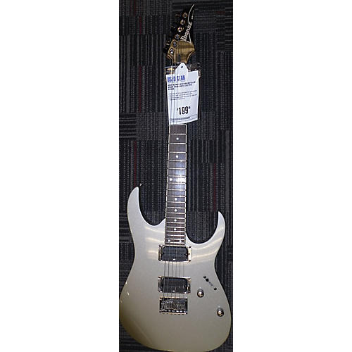 Ibanez RG321MH Solid Body Electric Guitar-thumbnail