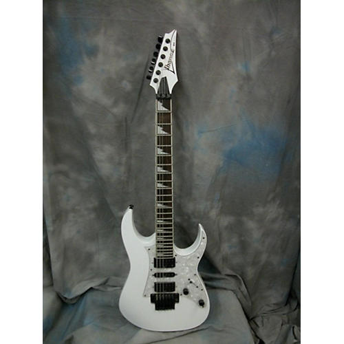 Ibanez RG350DX RG Series Solid Body Electric Guitar-thumbnail