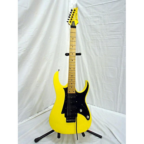 Ibanez RG350M Solid Body Electric Guitar