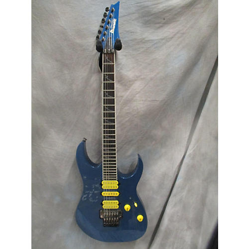 Ibanez RG3570Z Prestige Series Solid Body Electric Guitar