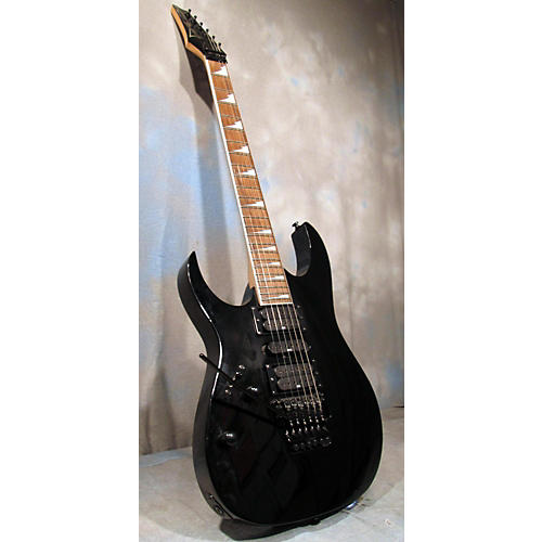 Ibanez RG370DXL Solid Body Electric Guitar-thumbnail