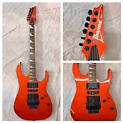 Ibanez RG370DXZ Solid Body Electric Guitar
