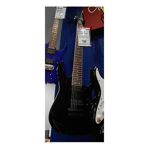Ibanez RG3712 RG Series Solid Body Electric Guitar-thumbnail