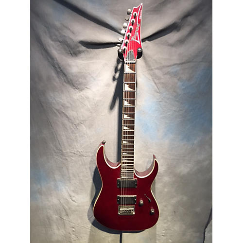 Ibanez RG3FM1 Solid Body Electric Guitar