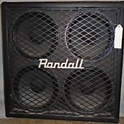 Randall RG412 Guitar Cabinet