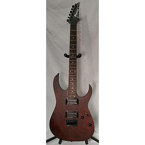 Ibanez RG421CW Solid Body Electric Guitar