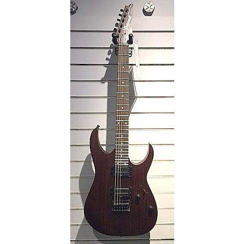 Ibanez RG421RW Solid Body Electric Guitar-thumbnail