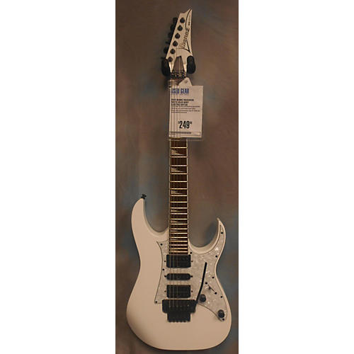 Ibanez RG450DXB Solid Body Electric Guitar-thumbnail