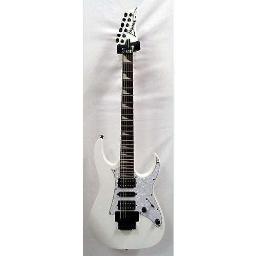 Ibanez RG450DXB Solid Body Electric Guitar