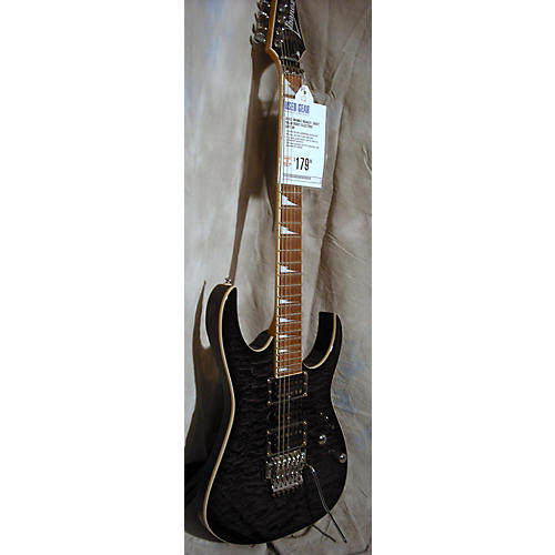 Ibanez RG4EX1 Gray Solid Body Electric Guitar