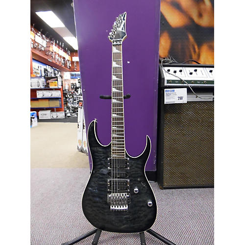 Ibanez RG4EX1 Solid Body Electric Guitar