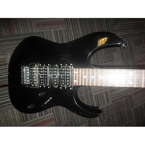 Ibanez RG570 Solid Body Electric Guitar Black