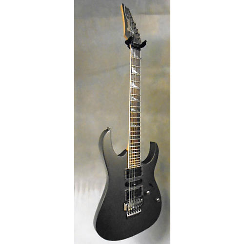 Ibanez RG5EX1 Gray Solid Body Electric Guitar-thumbnail