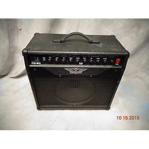 Raven RG60 60W 1X12 Guitar Combo Amp-thumbnail