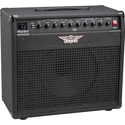Raven RG60 Guitar Combo Amplifier-thumbnail