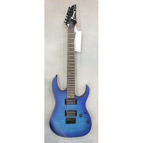 Ibanez RG6003FM Solid Body Electric Guitar-thumbnail