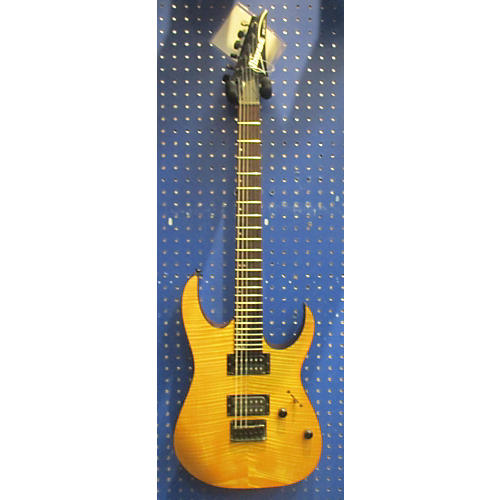 Ibanez RG6003FMVNF Solid Body Electric Guitar-thumbnail