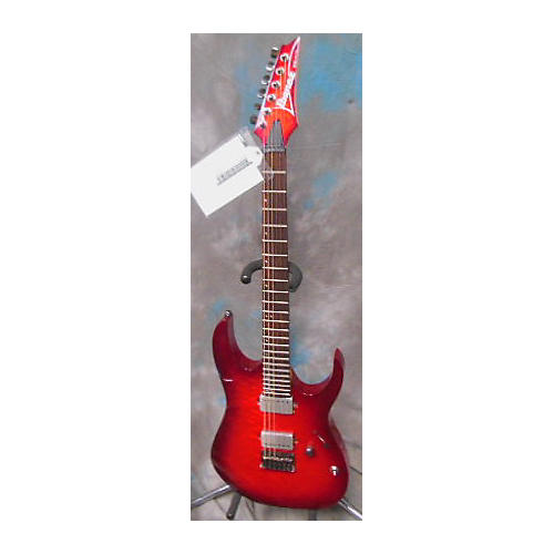 Ibanez RG6005 Solid Body Electric Guitar-thumbnail