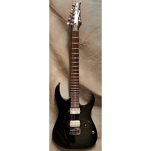 Ibanez RG6005FEQM Solid Body Electric Guitar