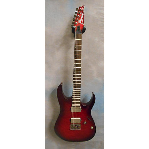 Ibanez RG6005FEQM Solid Body Electric Guitar-thumbnail