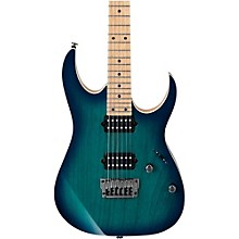 Ibanez RG652AHMFX Prestige RG Series 6-String Electric Guitar